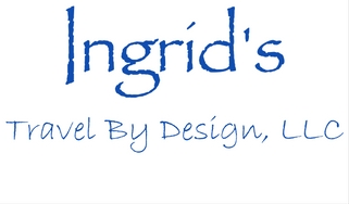Ingrid's Travel by Design, LLC